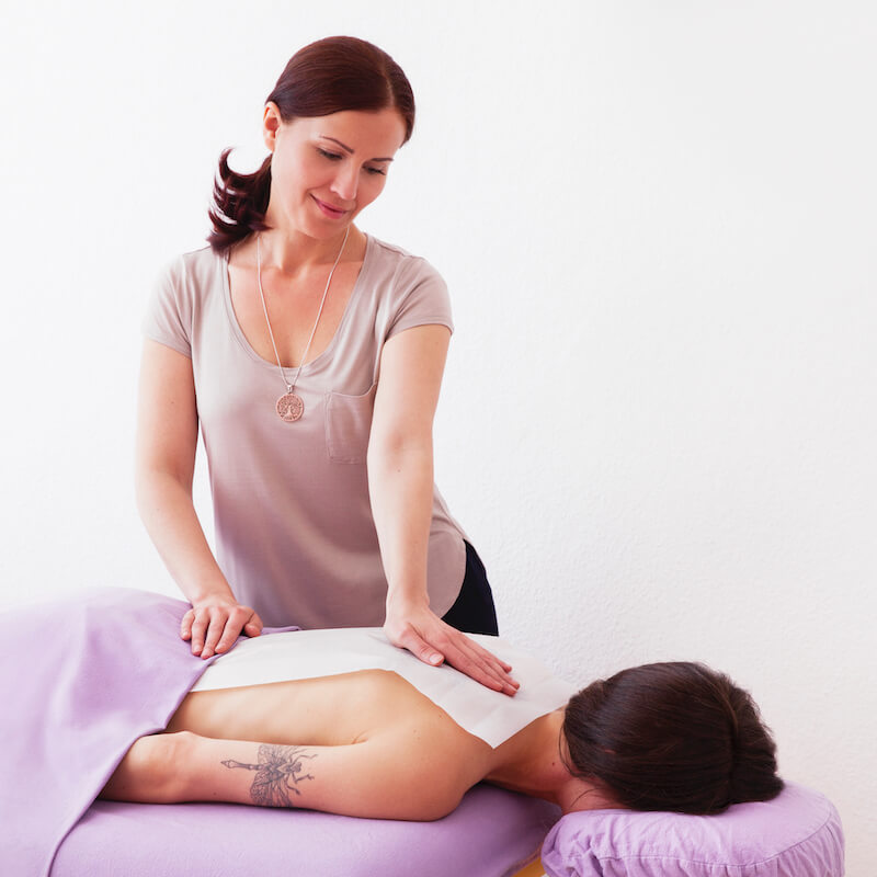 Breuss Massage Berlin Nada Duronjic